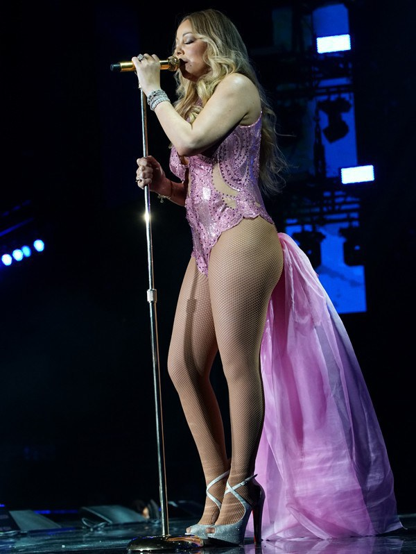 Mariah Carey (Foto: Getty Images)