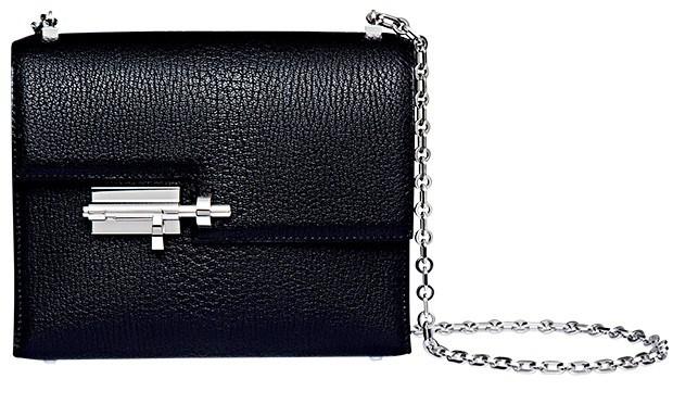 Bolsa de couro Hermès, preço sobconsulta (Foto: Fotos: Rafael Pavarotti (SD MGMT) / Imaxtree / Divulgação)