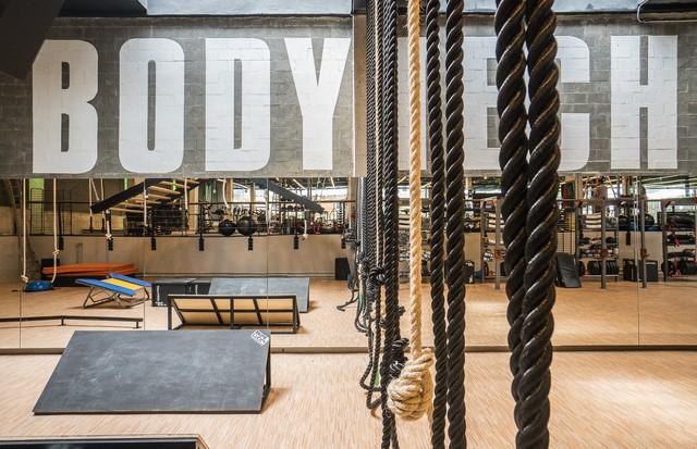Peack12: o novo treinamento HIIT da Bodytech (Foto: Stefano Guardia)
