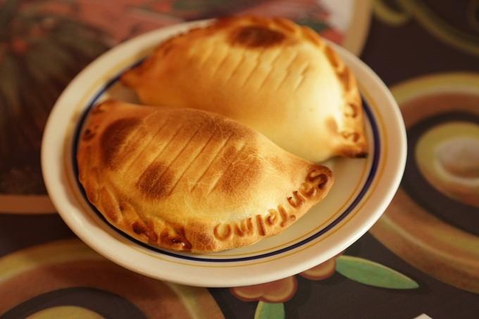 Faça empanadas de carne como na Argentina (Foto: Divulgação)